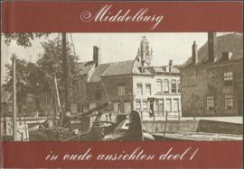 Middelburg in oude ansichten deel 1 - 1980