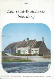 Een Oud-Walcherse boerderij - J. Vader - 1979 (3)
