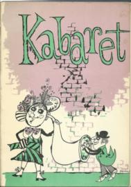 KABARET – BEN HEUER - 1973