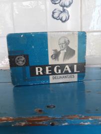 Regal Deliaantjes
