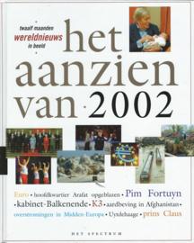 het aanzien van 2002 – Samenstelling en eindredactie: Han van Bree – 2003