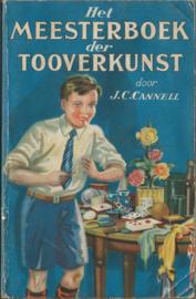 Het MEESTERBOEK der TOOVERKUNST door J.C. CANNELL – ca. 1935