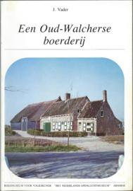 Een Oud-Walcherse boerderij – J. Vader  - 1979 (4)