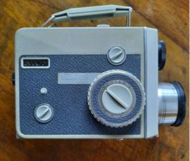 Filmcamera - Eumig C5 Zoom Reflex 8mm cine camera – ca. 1961