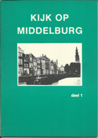 KIJK OP MIDDELBURG deel 1 - 1986