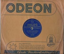 """DE BIETENBOUWERS - HUP FALDERA ! (Bums Faldera) / HUTSPOTPOURRI - 10"""" - 1953 (♪)"""