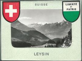 SUISSE LEYSIN (10/10)