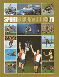 SPORTFOTOJAARBOEK 70 (1 SEPT '68 – 1 SEPT '70) - 2 - 1970
