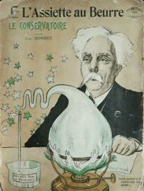 L'Assiette au Beurre – No 329 - 20 juillet 1907