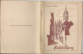 Zeeuwse Steden - Middelburg - 1946