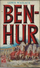 BEN HUR – LEWIS WALLACE – ca. 1962 (♪)