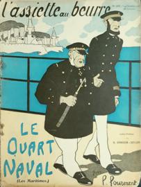 L'Assiette au Beurre – No 237 – 14 Octobre 1905