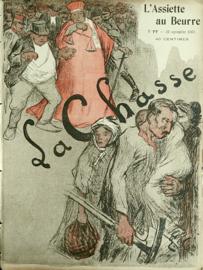 L'Assiette au Beurre – No 77 – 20 septembre 1902