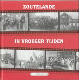 ZOUTELANDE IN VROEGER TIJDEN – ir. J. Dorleijn - 1995