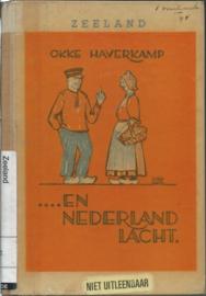 . . . . EN NEDERLAND LACHT – ZEELAND (ACHTSTE DEELTJE) - 1947 (2)