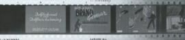 Filmstrook 35 mm – Zelfbehoud door Zelfbescherming – jaren '50 -'60