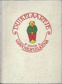 Duikelaartje – G. VAN NES-UILKENS - 1926