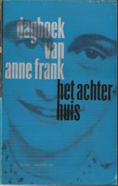 HET ACHTERHUIS - ANNE FRANK - 1965