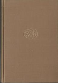 DE RING VAN RESZKE – J.W. HOFSTRA - 1956