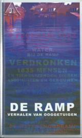 Video – DE RAMP – VERHALEN VAN OOGGETUIGEN – Koert Davidse – 2003