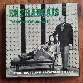 EN FRANÇAIS – STICHTING TELEVISIE ACADEMIE (TELEAC) - 1971