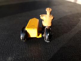 Dinky Toys Meccano ANWB motorfiets met zijspan