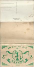 10 BELLES VUES DE ANVERS - SERIE 1 (10/10)