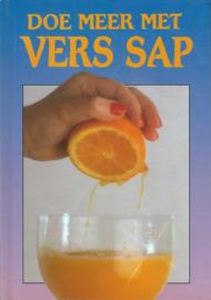 DOE MEER MET VERS SAP – Wiebe Andringa - 1989