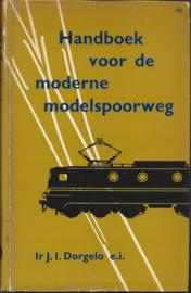 Handboek voor de moderne modelspoorweg - 1970