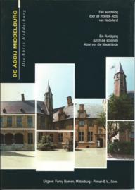 DE ABDIJ MIDDELBURG / Die Abtei Middelburg - 1988 - 1