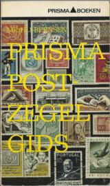 PRISMA POSTZEGELGIDS – Mr. H.J. Bernsen - 1967 (#)