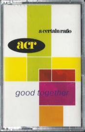 MC – A Certain Ratio – Good Together - 1989 (♪)