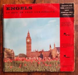 ENGELS OP REIS EN VOOR CONVERSATIE – DUBBEL ALBUM (2 LP's) – 2 - ca. 1971