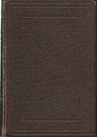 KRAMERS' ENGELSCH WOORDENBOEK - ENGELSCH NEDERLANDSCH EN NEDERLANDSCH ENGELSCH - 1933