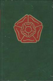 DE ZES VROUWEN VAN HENDRIK VIII – THERA COPPENS – 1971