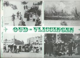 OUD-VLISSINGEN IN HONDERD AFBEELDINGEN - ca. 1983