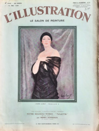 L'ILLUSTRATION – No 4549 - 88e ANNÉE - 10 MAI 1930
