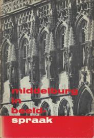 middelburg in beeldspraak - 1967 - 1