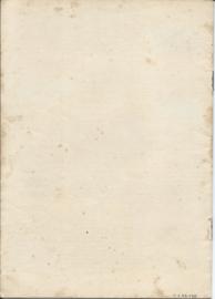 60 RECEPTEN met: MELK BOTER KAAS - 1955 (2)