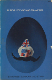 HUMOR UIT ENGELAND EN AMERIKA – SAMENGESTELD DOOR GEO STAAD - 1968