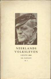 NEERLANDS VOLKSLEVEN - 1964
