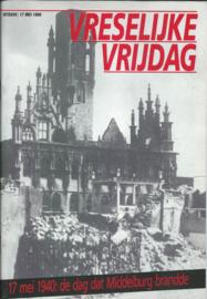Boekbrochure (NR 1) - VRESELIJKE VRIJDAG - 1990