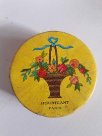 Poederdoosje van Houbigant Paris