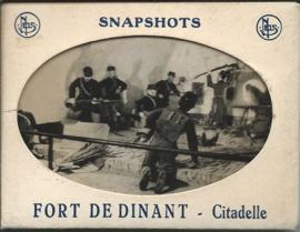 FORT DE DINANT - Citadelle – SNAPSHOTS (10/10)