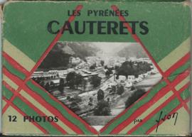 LES PYRENEES CAUTERETS (12/12)