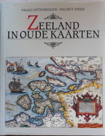 ZEELAND IN OUDE KAARTEN - 1983