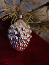 Kerstbal druiventros