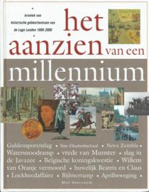 het aanzien van een millennium – samenstelling Willem Velema - 1999