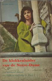 De klokkenluider van de Notre-Dame – VICTOR HUGO – ca. 1961 (♪)