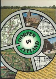 DORPEN IN ZEELAND - 1991